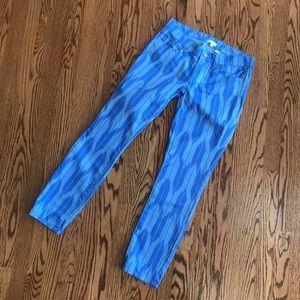 Women's J. CREW Skinny Jeans Size 26